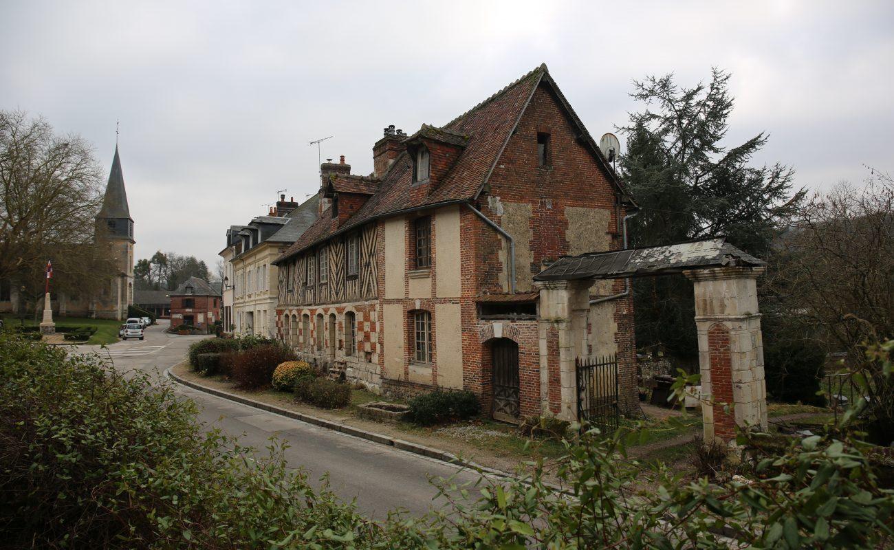 Maison la plus ancienne