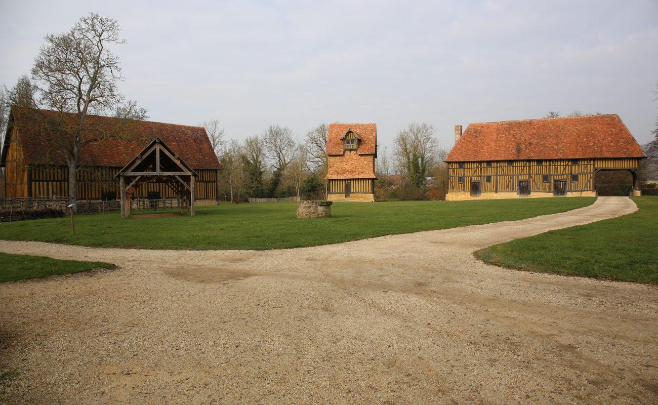 Chateau Crève-Coeur